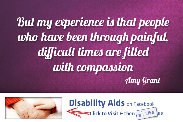 Supporting Disability Aids And healthcare Products-At the end of the day